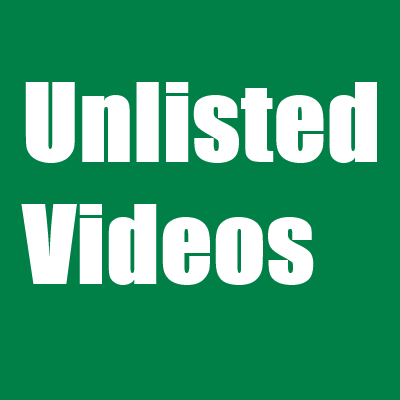 Unlisted Videos logo